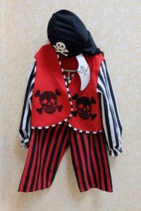 Маскарадный костюм Пират