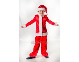 Костюм детский Санта