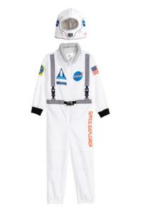 костюм космонавта NASA