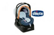 Автокресло Chicco Auto-Fix(авто-фикс) 0-13 кг.