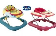 Ходунки Chicco (разные игровые панели и расцветка)