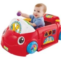 Игровой центр Fisher-Price «Автомобиль»