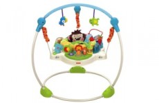 Прыгунки Fisher-Price «Любимая планета»