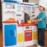 Детская кухня Little Tikes «Шеф-повар»