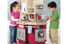 Детская кухня Little Tikes «Супер повар»