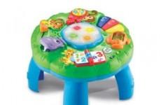 Детский столик Leap Frog «Барабан»