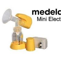 Электрический молокоотсос Medela «Мини Электрик»