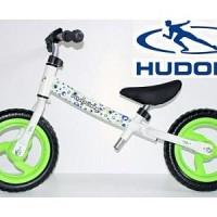 Велобег (бегунок) Hudora Seven 2.0