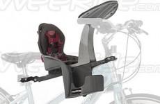 Детское переднее велокресло WeeRide  (ВиРайд)