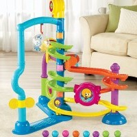 Игровой центр Fisher-Price «Ballapalooza»
