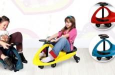 Машинка Bibicar для детей и взрослых