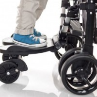Подставка к коляске Bumprider для второго ребенка
