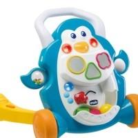 Ходилка Chicco «Пингвин»