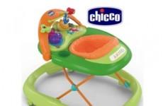 Ходунки детские Chicco «Walky Talky» с 3D-панелью