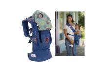 Эрго-рюкзаки Ergo Baby «Twill Blue» (Твил Блю)