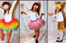 Карнавальные и маскарадные костюмы для девочек