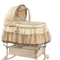 Электронная колыбель для новорожденных Simplicity