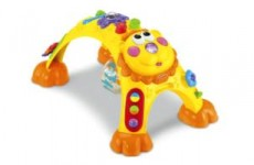 Игровой центр Fisher-Price «Лев»