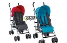 Коляска-трость Mamas & Papas «Свирл»