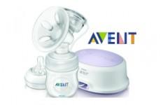 Электронный молокоотсос Philips AVENT (Филипс Авент)