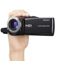 Видеокамера Sony HDR-CX250E Full HD 1080p