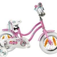Детский велосипед Trek «Мистик»