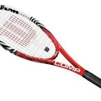 Ракетки для большого тенниса Wilson + теннисные мячи