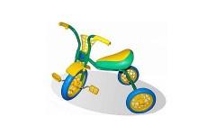 Велосипед детский «Зубренок»
